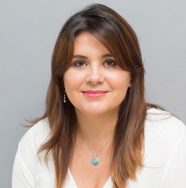 Lilliana Solís