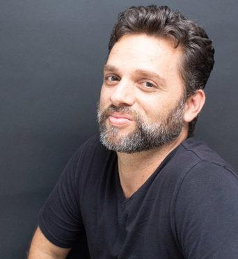Ricardo Jiménez