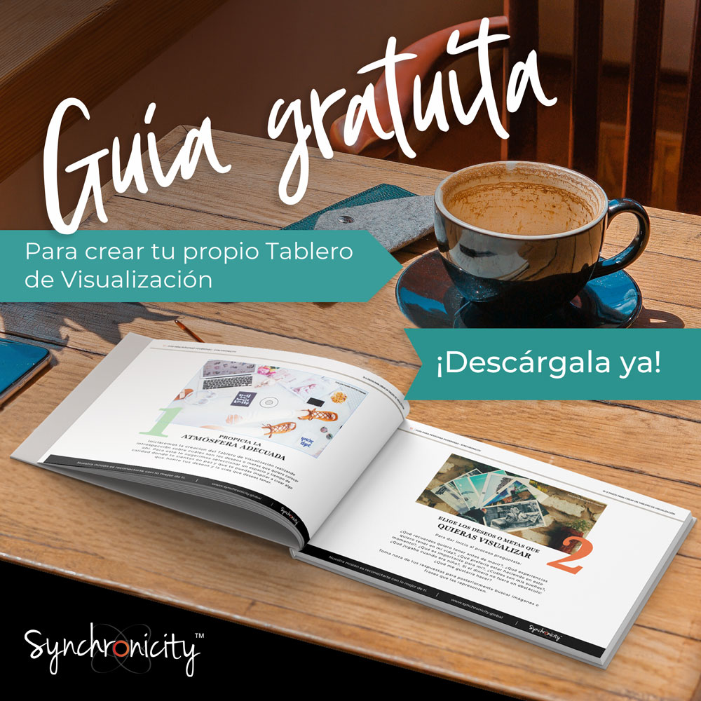 Descarga nuestro Kit de Visualización Creativa