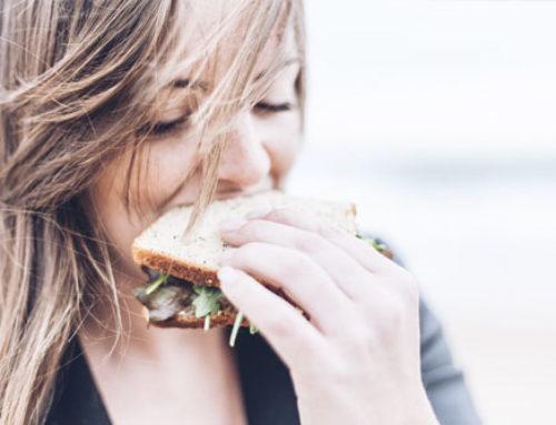 Intuitive Eating o Alimentación Intuitiva