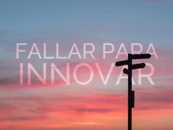 Fondos de Pantalla de Fallar para Innovar