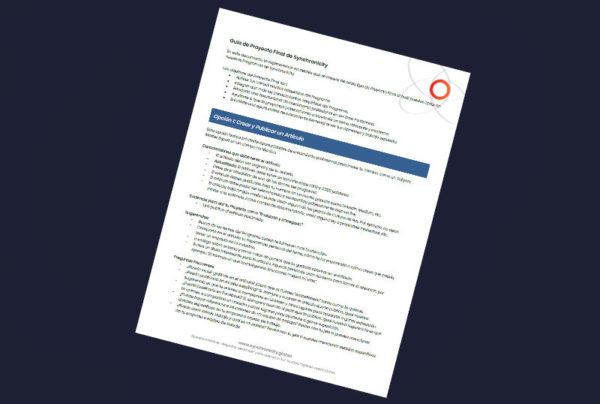 Guía de Proyecto Final para Programas