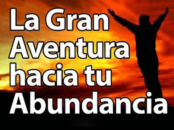 Podcast - La Gran Aventura Hacia tu Abundancia (Eps 21-30)