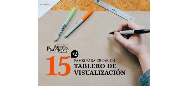 Kit de Visualización Creativa