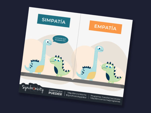 Simpatía y Empatía